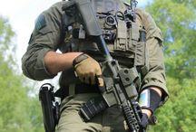 FBI HRT/SWAT