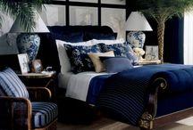 Travel Inspired Guest bedroom