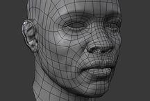 Motion Graphics / 3D modelling