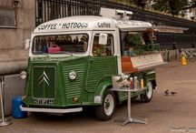 coffe bus