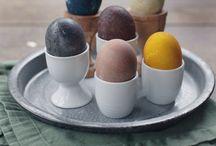Påsk (Easter) / by Astrid Telander