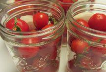 Canning / by Rachel Elmer-Green