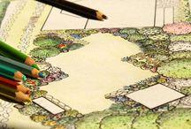 Design Inspirations / Art,Architecture,Landscape,etc