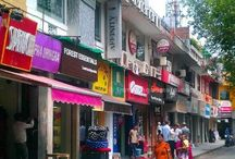Place to Shop in Delhi / Best Place to Shop in Delhi