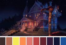 Colors · Paleta 3