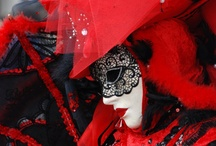 Masquerade / by Fawn Beeley