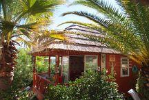 Cottages - Hébergements luxueux