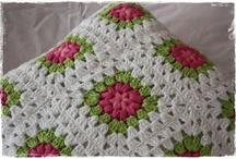 Crochetlove / by Mia Berry