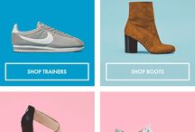 Newsletter shoes