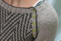 hacer un pulover