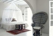 Designhotel San Giorgio Mykonos / Het bijzondere Designhotel San Giorgio op Mykonos / by Bijzonder Plekje