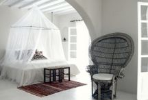 Holiday in Greece / Designhotels, beach hotels, luxury hotels, small hotels, B&B, places to stay in Greece. / by Bijzonder Plekje