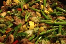 LTL Recipes / by Donna Osbron