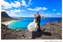 South Shore, Oahu, Weddings and Events