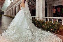 Weddings & more / by Pearl Verwey
