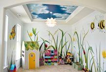 Gabrielles room