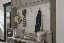 Mud Room/Entry