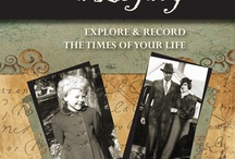 Your Life a Legacy - Explore and Record the Times of Your Life
