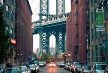 My New York City Dream / One day is one day...