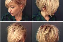 Hair styles&cut
