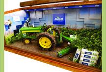 Diorama Corporativo FITCO - Adulfértil Fertilizantes