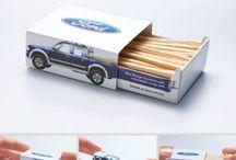 Verpackungsillustration