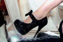 Footwear Goodness