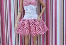 Barbi baba ruhák