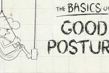 Goog posture /
