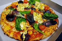 Worlds Most Expensive Pizzas / by Fresh Brothers
