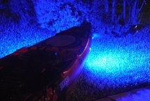customize your boat with led lighting | supernova fishing lights, Reel Combo