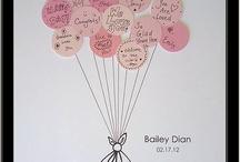Baby Shower! / Ideas for future Baby Jones.  / by Jamille Jones