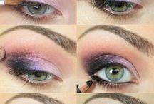 abiball makeup