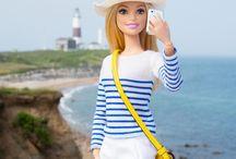 Barbie tøj