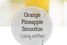 #e smoothie