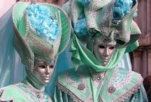 Carnival pairs