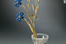 Faberge-kwiaty