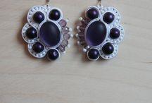 EmilySoutache / Soutache jewelries