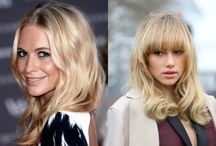15 shades of blonde- 15 αποχρώσεις του ξανθού