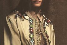 Fashion Wants - Boho / by Angelic Morrison