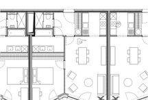 plain housing ...
