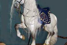 Rocking Horse / Rocking Horse