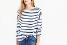 Wish list. Shirts
