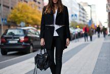 Jackets & Coats / by Ajlin Ly