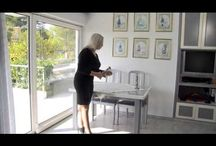 Καθιστικό - Σαλόνι / Το καθιστικό του σπιτιού μας είναι ο χώρος που περνάμε πολλές ώρες, εμείς και η οικογένειά μας, είναι ο χώρος που υποδεχόμαστε τους επισκέπτες μας. Ένας χώρος καθαρός, λαμπερός γεμάτος φρεσκάδα είναι το ζητούμενο για όλους μας. Βρείτε λύσεις και ιδέες στο www.yparxeilysi.gr