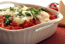 Main Dishes / Easy and delicious meals