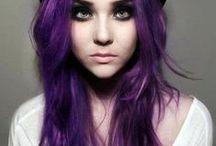 Hair Dye / Hair colours