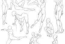 Анатомия рисунков