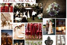 Hispanic touch weddings