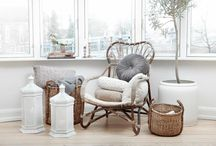 Shabby Chic / by Chele Escolan